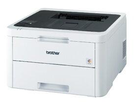 ブラザー brother A4カラーレーザープリンター[有線LAN/無線LAN/USB] JUSTIO HL-L3230CDW [はがき〜A4][HLL3230CDW]【プリンタ】