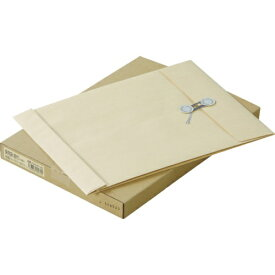 キングコーポレーション KING Corporation キングコーポ 保存袋紐付10  角形2号120g