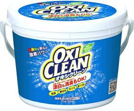 グラフィコ GRAPHICO オキシクリーン 1500g[洗濯用 酸素系 漂白剤]