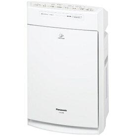 パナソニック Panasonic F-VC55XR-W 加湿空気清浄機 ホワイト [適用畳数:25畳 /最大適用畳数(加湿):14畳][FVC55XR]