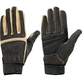 シモン Simon シモン 災害活動用保護手袋(アラミド繊維手袋) KG−100