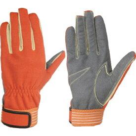 シモン Simon シモン 災害活動用保護手袋(アラミド繊維手袋) KG−120オレンジ