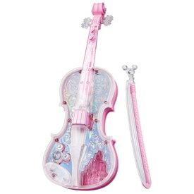 バンダイ BANDAI ドリームレッスン ライト&オーケストラバイオリン ピンク
