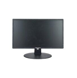 プリンストン PRINCETON 白色LEDバックライト ワイドカラー液晶ディスプレイ ブラック HTBNF-20W [ワイド /WXGA++(1600×900)][HTBNF20W]