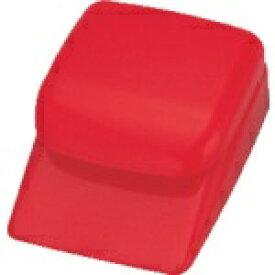 オート OHTO オート メモホルダーメモクリップマグネットタイプ赤