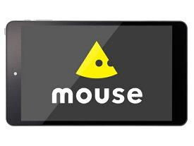 マウスコンピュータ MouseComputer Win10 Home・Atom・メモリ2GB・eMMC 32GB WN803 ホワイト [intel Atom /eMMC:32GB /メモリ:2GB][タブレット 本体 8インチ WN803]