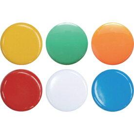 マグエックス MagX マグエックス カラーボタン 40パイ 色込み 12個入り