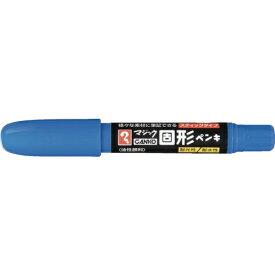 寺西化学工業 Teranishi Chemical Industry マジックインキ GANKO固形ペンキ 青