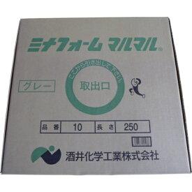酒井化学工業 SAKAI CHEMICAL ミナ ミナフォームマルマル10グレー