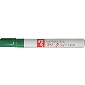 寺西化学工業 Teranishi Chemical Industry マジックインキ No.500 緑