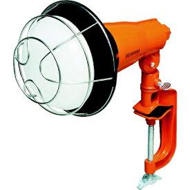 アイリスオーヤマ IRIS OHYAMA IRIS 568659クランプ式交換電球型投光器2000lm