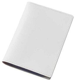レイメイ藤井 ビジネスカードホルダー 20ポケット CH805W ホワイト