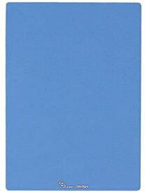 レイメイ藤井 [下じき]再生ペット下敷 B5 U140A ブルー