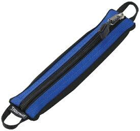 レイメイ [ペンケース]SPALDING ストレッチペンケース SPF120A ブルー
