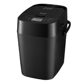 パナソニック Panasonic SD-MDX101-K ホームベーカリー ブラック [1.0斤][SDMDX101]