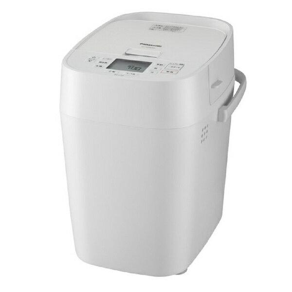 パナソニック Panasonic SD-MDX101-W ホームベーカリー ホワイト [1.0斤][SDMDX101]