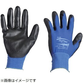 アンセル Ansell アンセル ウレタン背抜手袋 ハイフレックス 11−618 Lサイズ