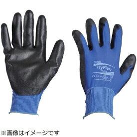 アンセル Ansell アンセル ウレタン背抜手袋 ハイフレックス 11−618 XSサイズ