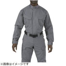 5.11 ファイブイレブン 5.11 ストライク TDU LSシャツ ストーム M