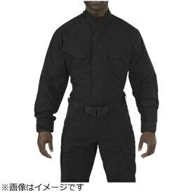 5.11 ファイブイレブン 5.11 ストライク TDU LSシャツ ブラック L