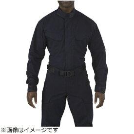 5.11 ファイブイレブン 5.11 ストライク TDU LSシャツ ダークネイビー S