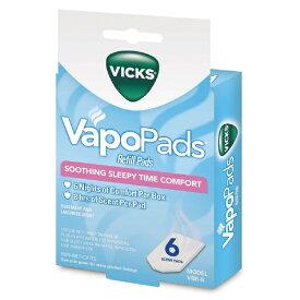 VICKS ヴィックス VICKSスチーム加湿器専用芳香パッド VBR5A