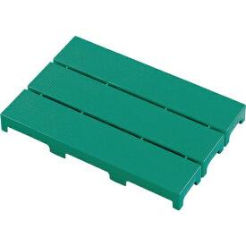 テラモト TERAMOTO テラモト エコブロックスノコ 緑