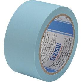 積水化学工業 SEKISUI 積水 養生テープ スマートカットテープFILM 50×25m ソラ