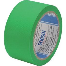 積水化学工業 SEKISUI 積水 養生テープ スマートカットテープFILM 50×25m ミドリ
