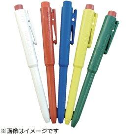 バーテック BURRTEC バーテック バーキンタ ボールペン J802 本体:白 インク:黒 BCPN−J802 WB