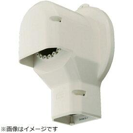 パナソニック Panasonic Panasonic 壁面取出しカバーPタイプ 排じん&換気機能付きエアコン用