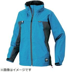 アイトス AITOZ アイトス ディアプレックス レディースジャケット ブルー 15号(3L)