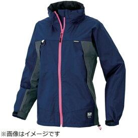 アイトス AITOZ アイトス ディアプレックス レディースジャケット ネイビー 15号(3L)