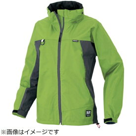 アイトス AITOZ アイトス ディアプレックス レディースジャケット ミントグリーン 11号(L)