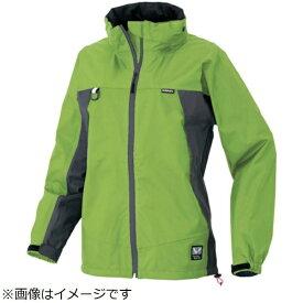 アイトス AITOZ アイトス ディアプレックス レディースジャケット ミントグリーン 15号(3L)
