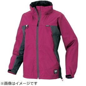 アイトス AITOZ アイトス ディアプレックス レディースジャケット ピンク 15号(3L)