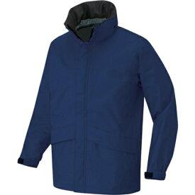 アイトス AITOZ アイトス ディアプレックス ベーシックジャケット ネイビー 3L