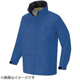アイトス AITOZ アイトス ディアプレックス ベーシックジャケット スチールブルー 3L