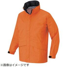 アイトス AITOZ アイトス ディアプレックス ベーシックジャケット オレンジ 3L