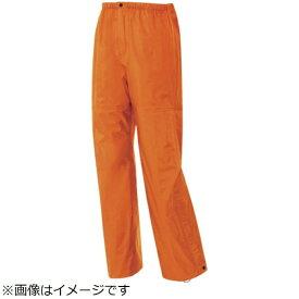 アイトス AITOZ アイトス ディアプレックス レインパンツ オレンジ L