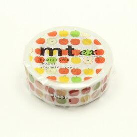 カモ井加工紙 KAMOI MTEX1P154 mt ex アップル・パターン MTEX1P154