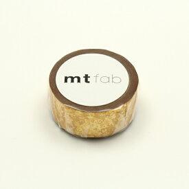 カモ井加工紙 KAMOI MTHK1P11 mt fab 砂子・ゴールド MTHK1P11