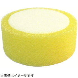 コンパクトツール COMPACT TOOL コンパクトツール ウレタンバフ(黄色)20×80