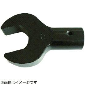 中村製作所 NAKAMURA カノン へッド交換式トルクレンチ用スパナヘッド 700SCK46