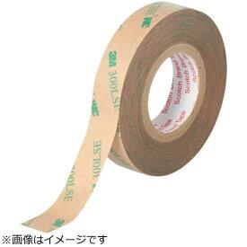 3Mジャパン スリーエムジャパン 3M 両面粘着テープ 強粘着多用途タイプ 93020LE 25mmX10m