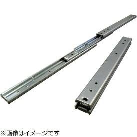 日本アキュライド ACCURIDE JAPAN アキュライド ダブルスライドレ−ル400mm