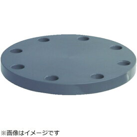 積水化学工業 SEKISUI エスロン 板フランジSB型 80 JIS10K PVC