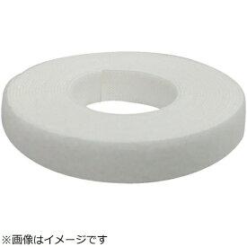 ユタカメイク YUTAKA ユタカメイク マジックテープ 超薄型マジックバンド 10mm×3m オレンジ