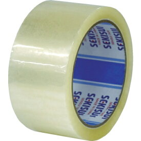 積水化学工業 SEKISUI 積水 梱包用OPPテープ 882E 48mm×50m