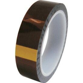 日東電工アメリカ 日東電工アメリカ カプトンテープP−224 25μX12.7mmX33m